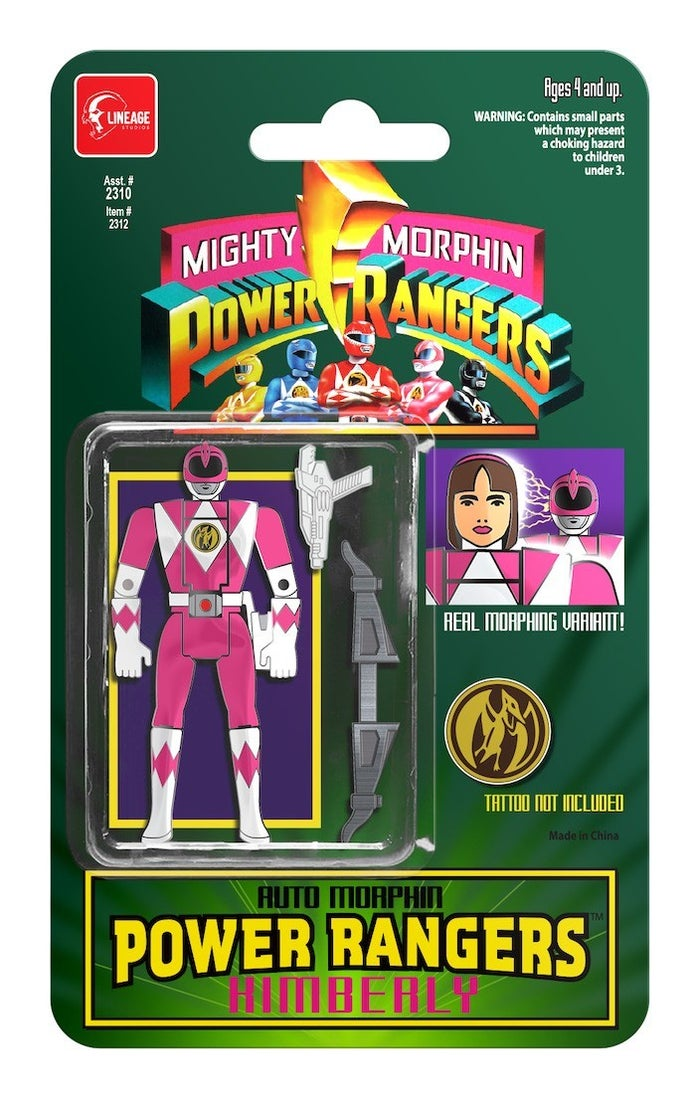 Mighty-Morphin-Power-Rangers-Retro-Pin-Collection-Pink-Ranger