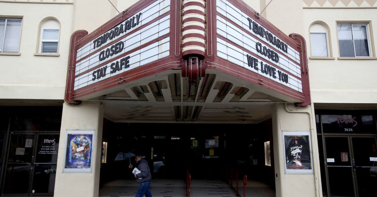 movie theater owners caution reopening too early