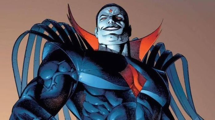 mr sinister cosplay