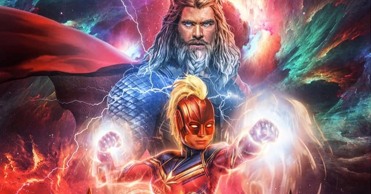 new avengers fan art