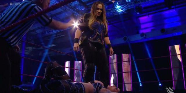 Nia Jax (WWE)