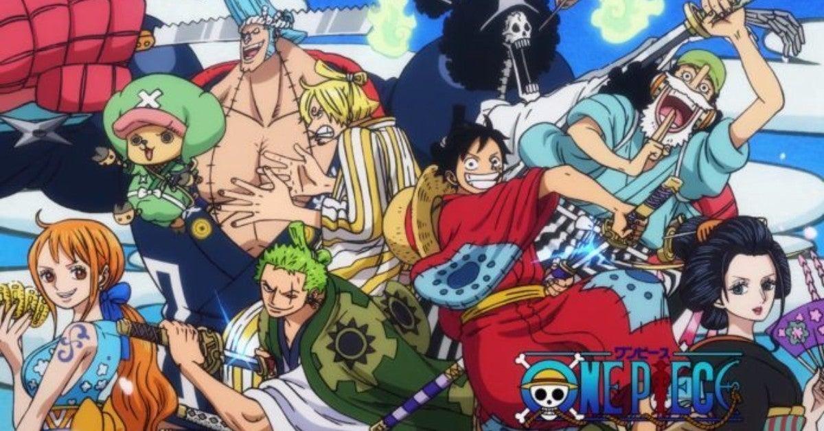 one-piece anime