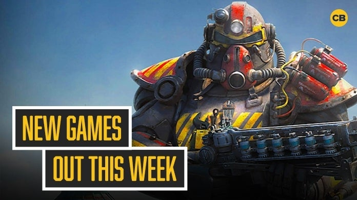 out this week fallout