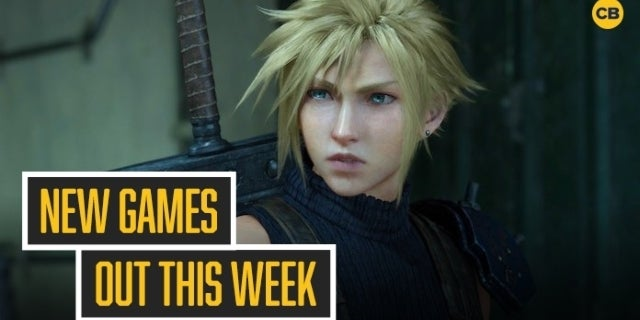out this week ff7r