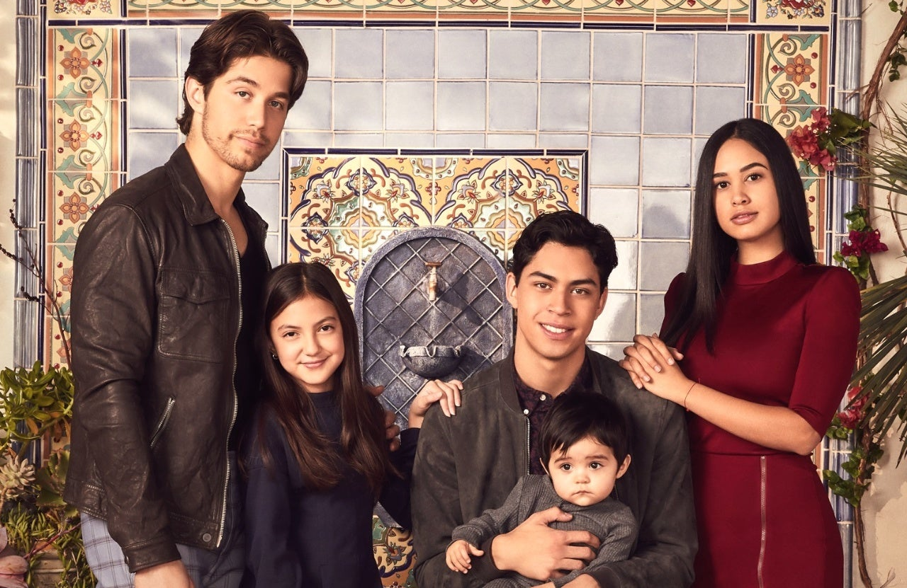 party of five 2020 freeform cancelled