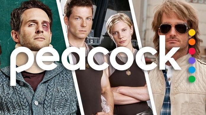 peacock original series 2021