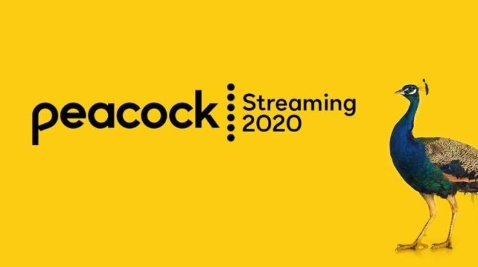 peacock streaming july launch