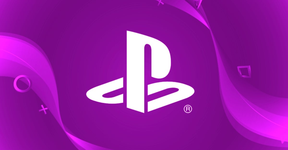 playstation ps4 purple