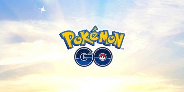 Pokemon Go bright