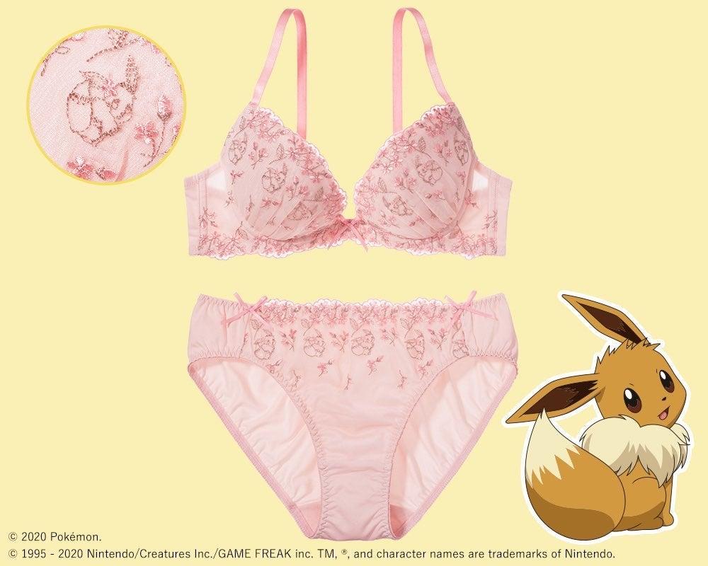 pokemon lingerie underwear pokemon-japan-new-peach-john-underwear-bras-pyjamas-pajamas-accessories-fashion-japanese-shopping-buy-5
