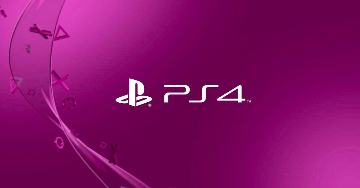 ps4 playstation 4 logo
