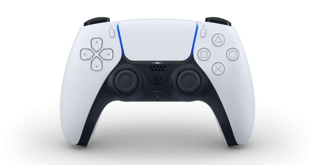 This PlayStation 5 DualSense Controller Mock-Up Looks Better Than the Real Thing
