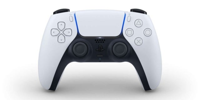 ps5 dualsense playstation controller