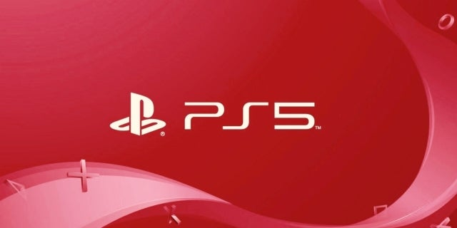 ps5 playstation 5 red