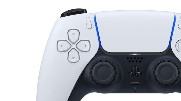 ps5 playstation controller dualsense