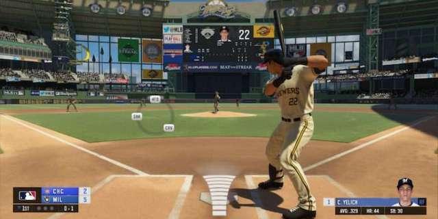 RBI-Baseball
