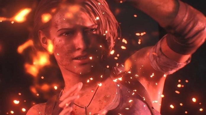 Resident Evil 3 Tips