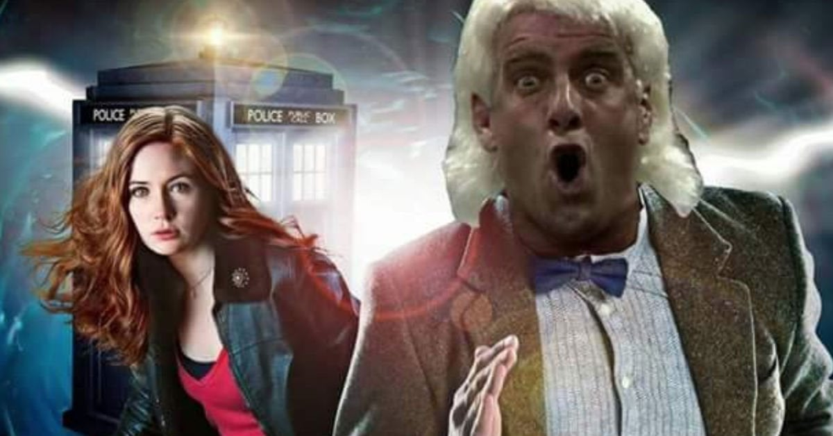 Ric-Flair-Doctor-Who