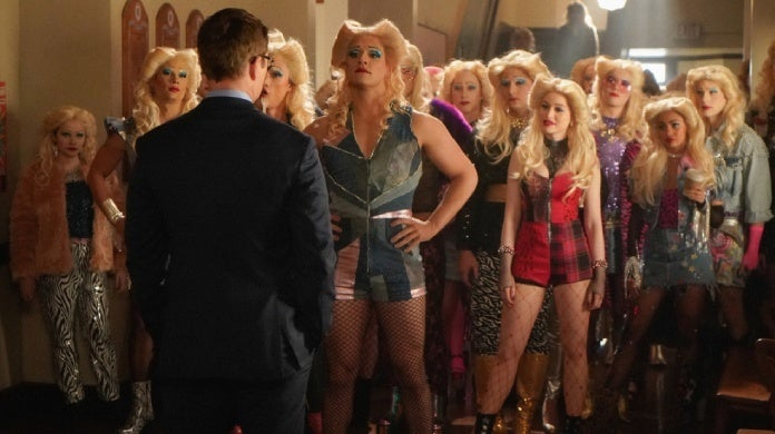 riverdale wicked little town hedwig musical