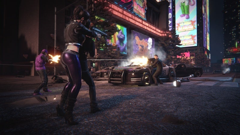 saints row the third remastered 8