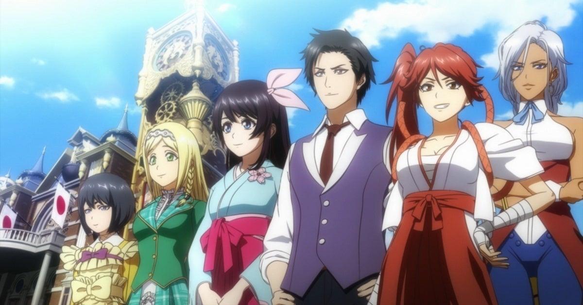 sakura wars anime new cropped hed