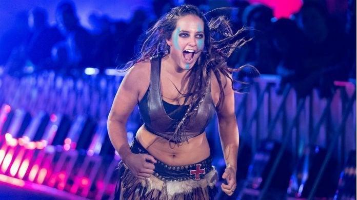 Sarah-Logan-WWE