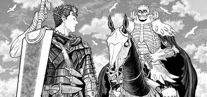 Skull Knight Reveal
