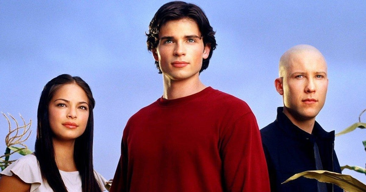 Watch Smallville Online: How to Stream Full Episodes ...  |Smallville