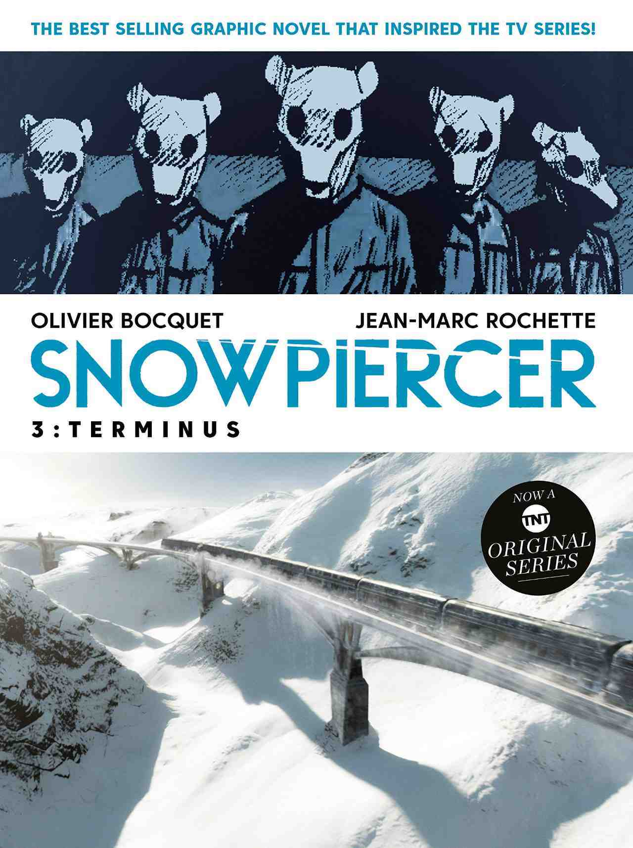 Snowpiercer Terminus
