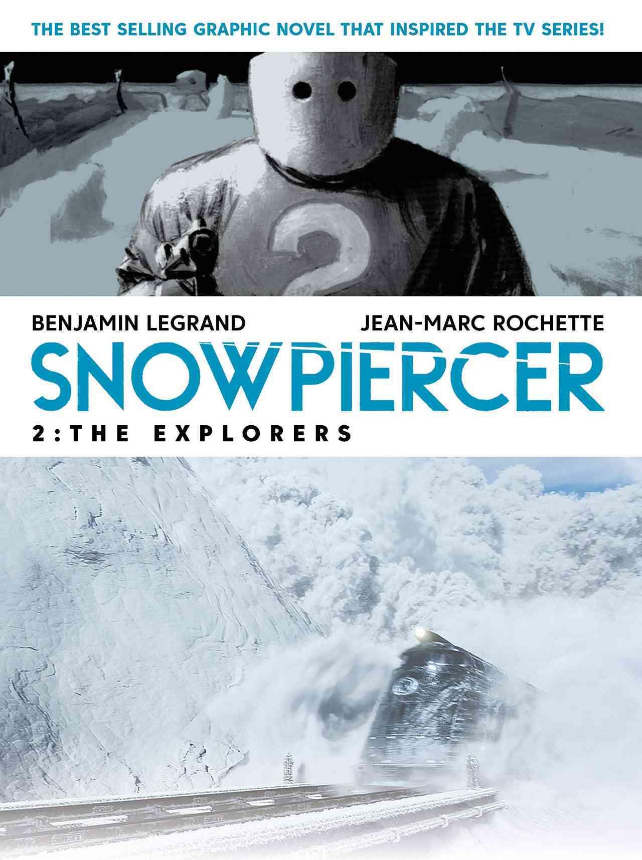 Snowpiercer The Explorers