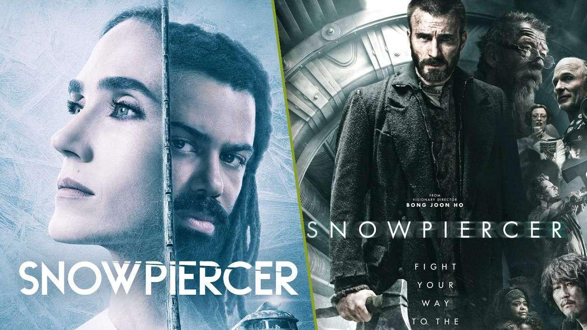 Snowpiercer Timeline