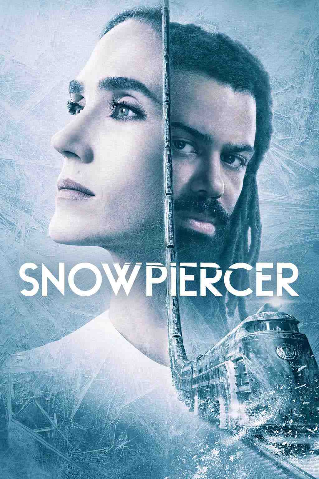 Snowpiercer TV SHow