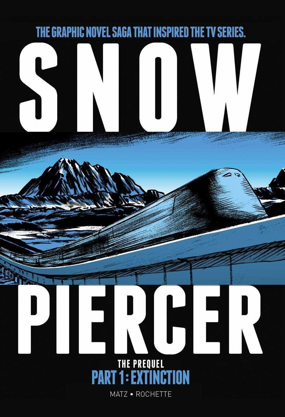 Snowpierecer Prequel 1