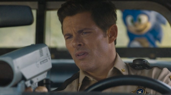 sonic the hedgehog james marsden in car cropped hed