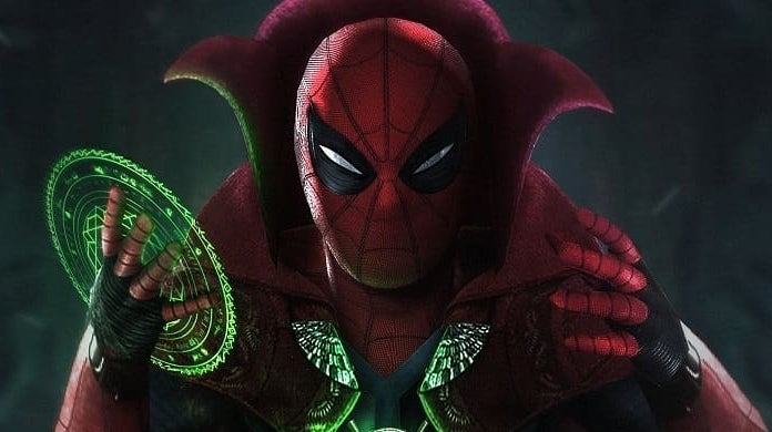 spider-man sorcerer supreme