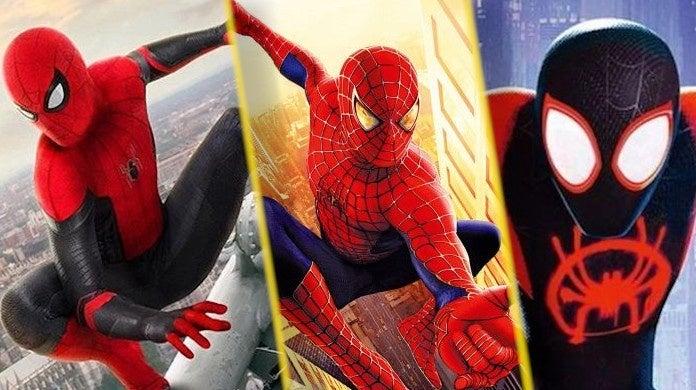 spiderman movies ranked
