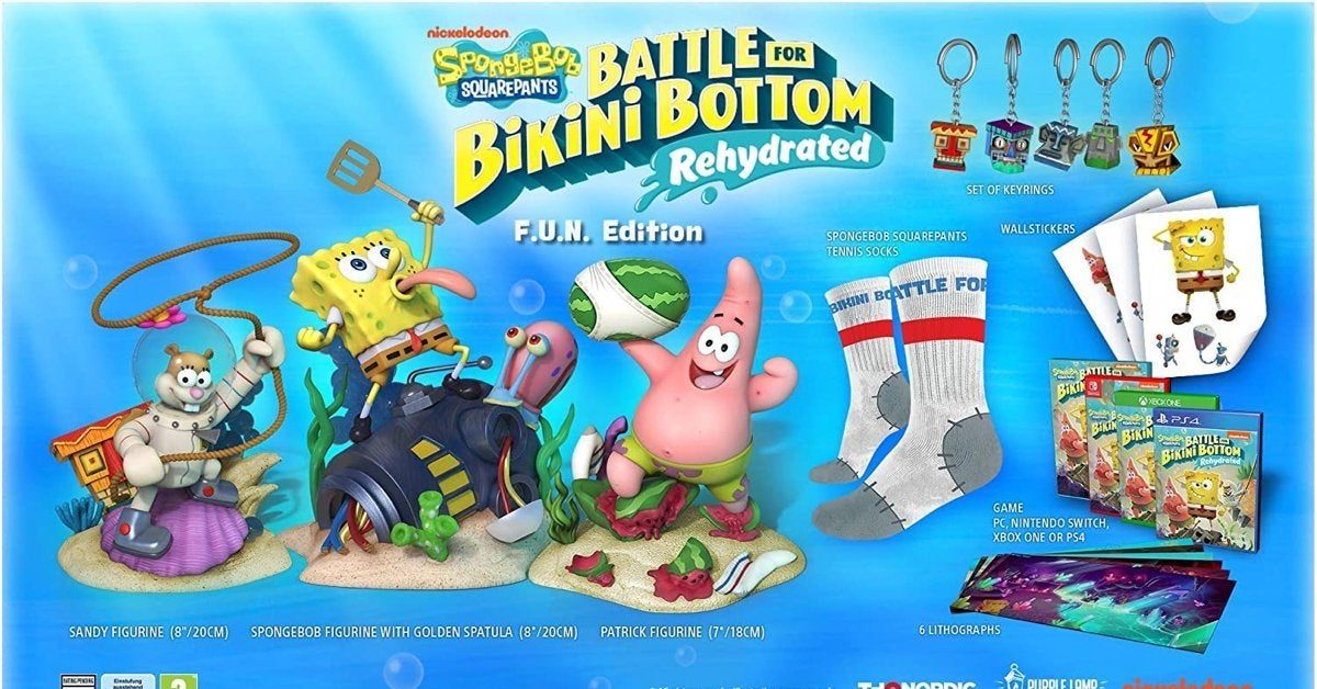 spongebob-fun-edition