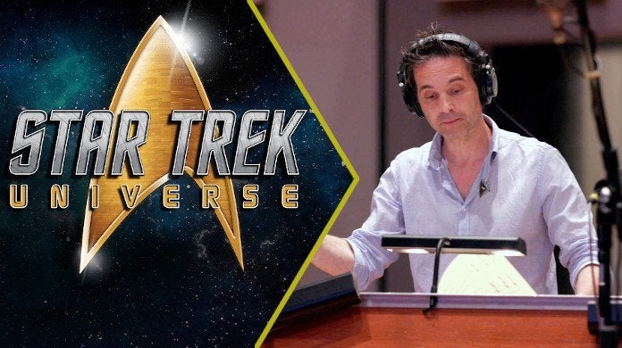 Star Trek Picard Discovery Section 31 Jeff Russo
