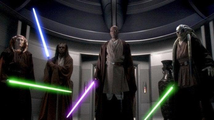 Star Wars Jedi Order Corrupt Clone Wars