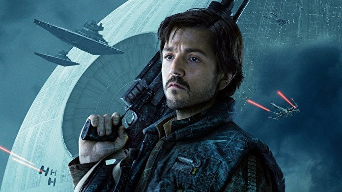 Star Wars Rogue One Cassian Andor Prequel Series Disney Plus