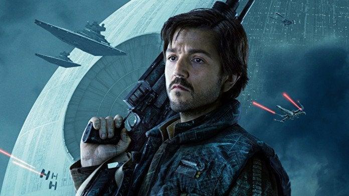 Star Wars Rogue One Cassian Andor Prequel Series Disney Plus