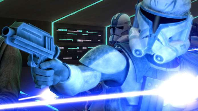 Star Wars The Clone Wars The Lost Missions