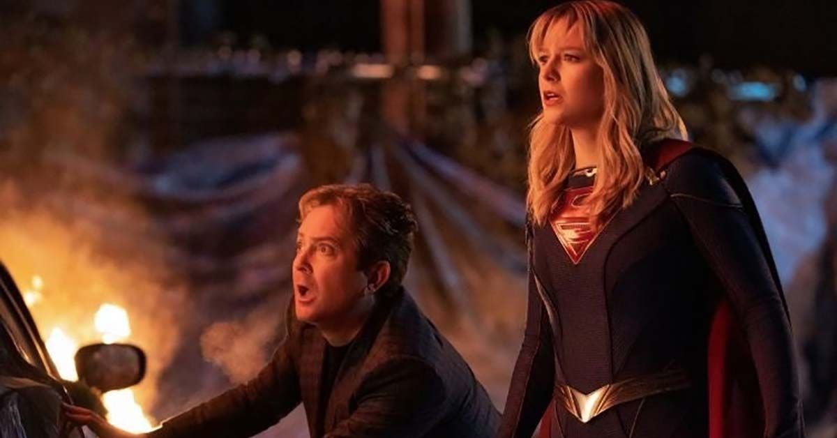 supergirl thomas lennon mxy return