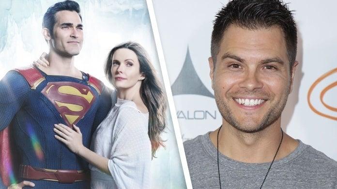 superman and lois erik valdez