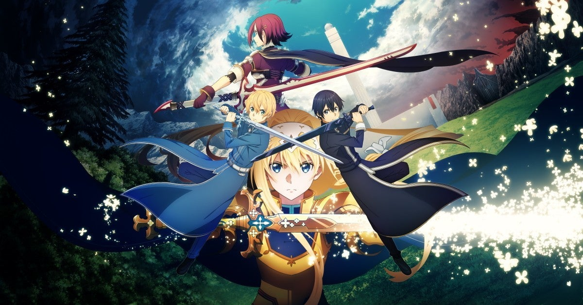 sword art online alicization lycoris game new cropped hed