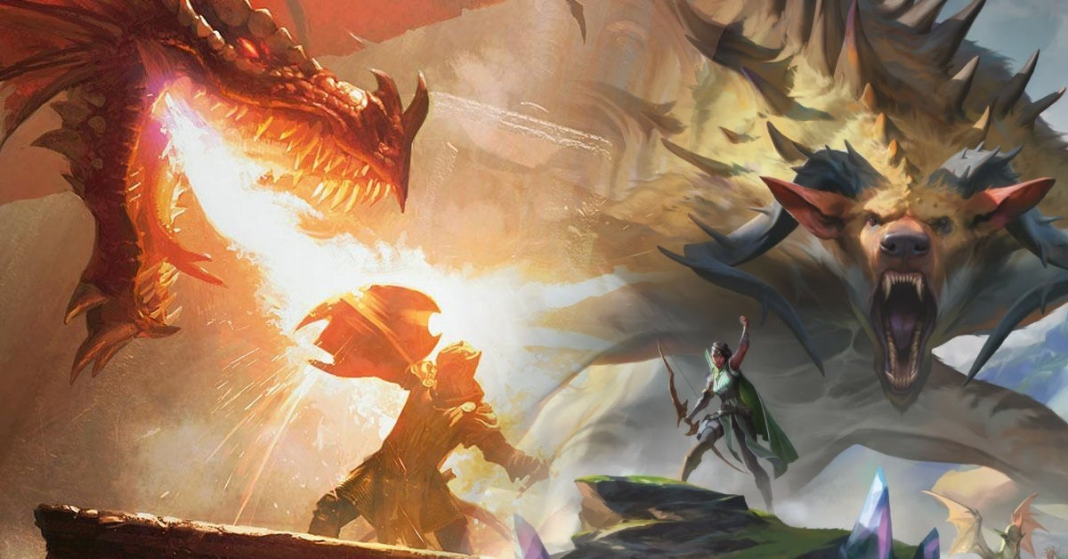 Tabletop-Games-Dungeons-And-Dragons-Magic-Ikoria