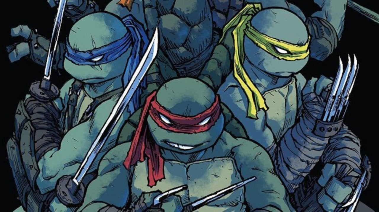 Teenage Mutant Ninja Turtles Ceases Production