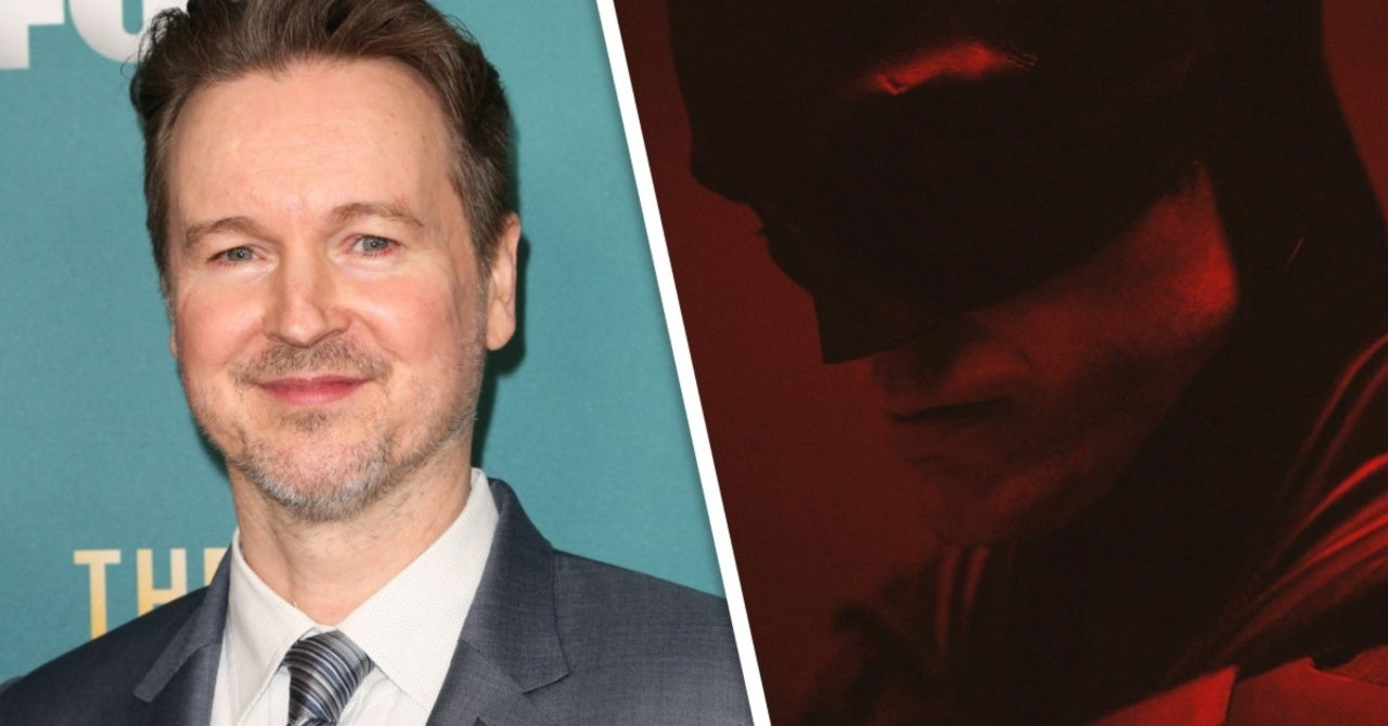 The Batman Director Matt Reeves to Produce Clickbait Series for Quibi