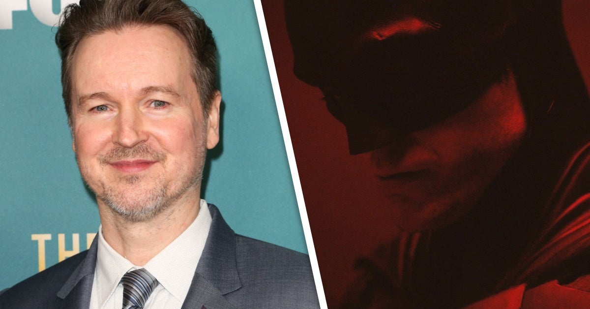 the batman matt reeves