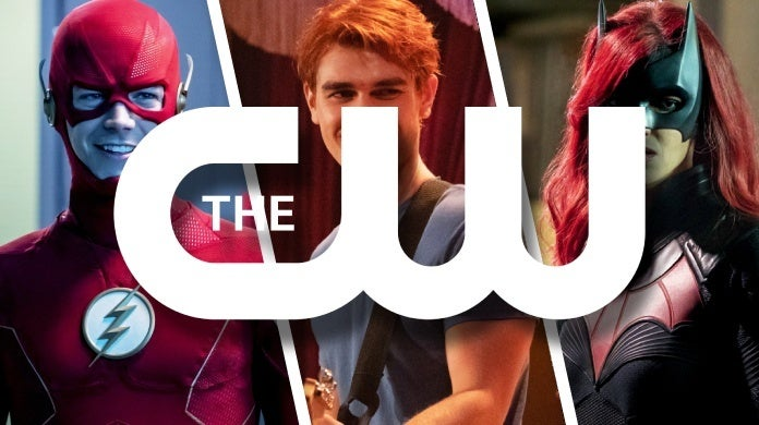 the cw the flash riverdale batwoman